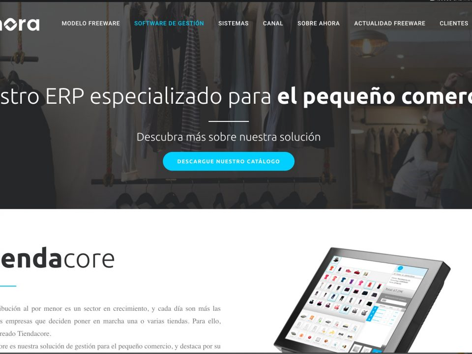 Integración Powershop wordpress tiendas
